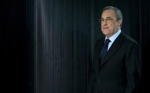 Перес: Реал е непреклонен към тези, които обиждат