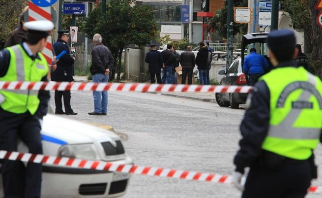 Убитият българин разчленен от приятелката си и колега