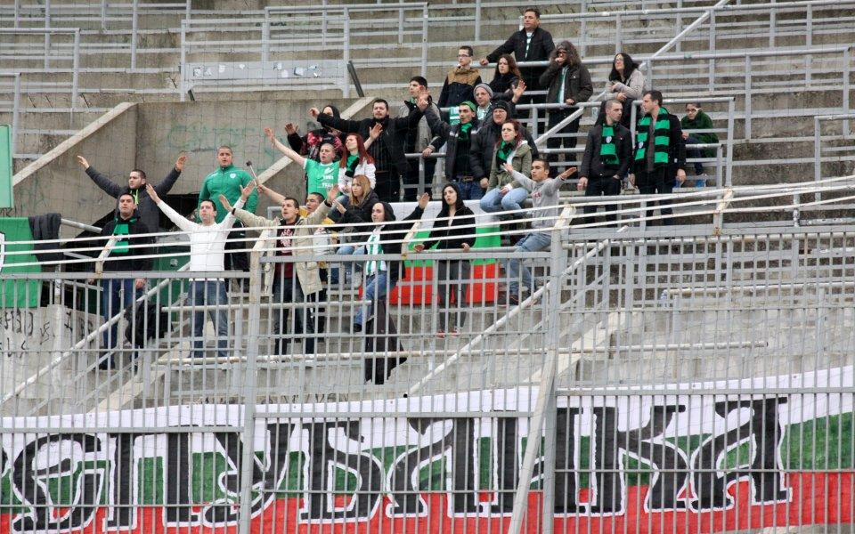 Морето пуска предварително билети за мача с ЦСКА