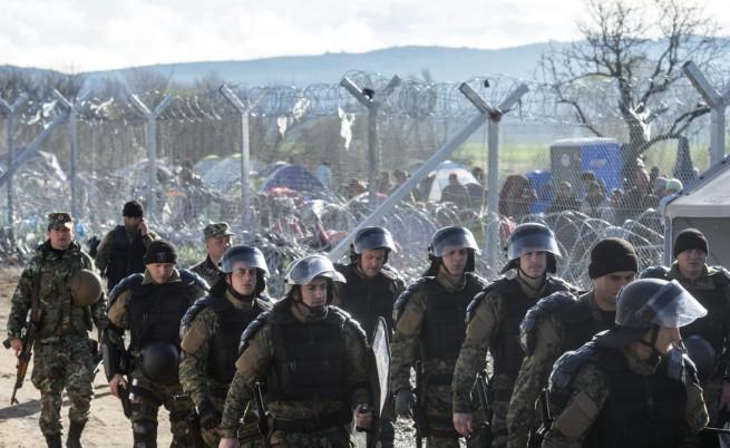 Бежанците с рекорд, Европа с ултиматум към Гърция и Турция