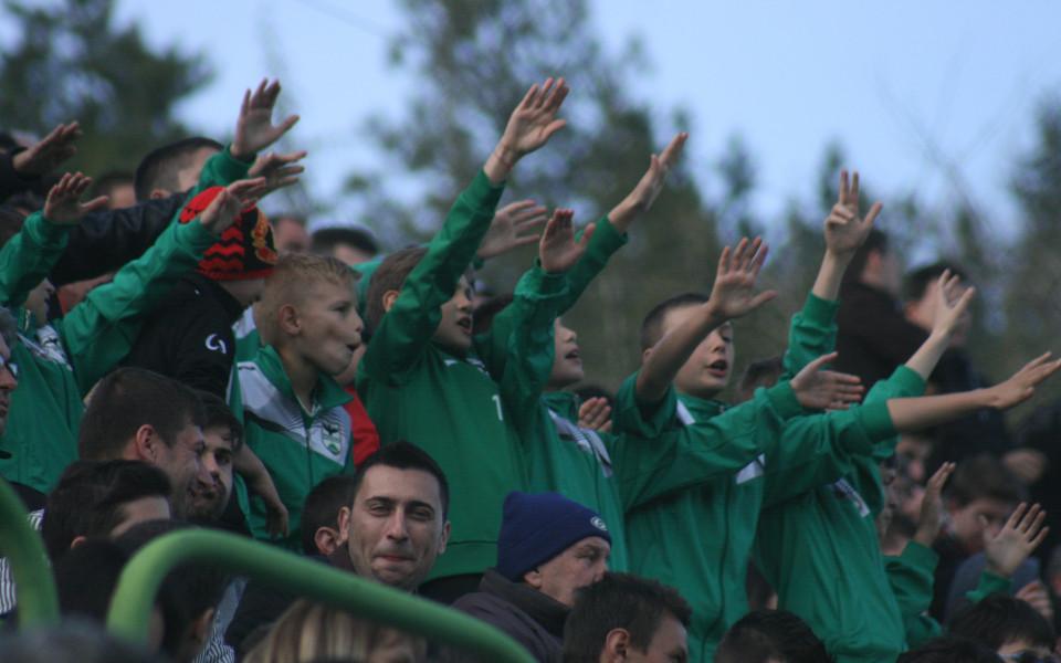 Пирин Благоевград запази цените на картите и билетите за новия сезона