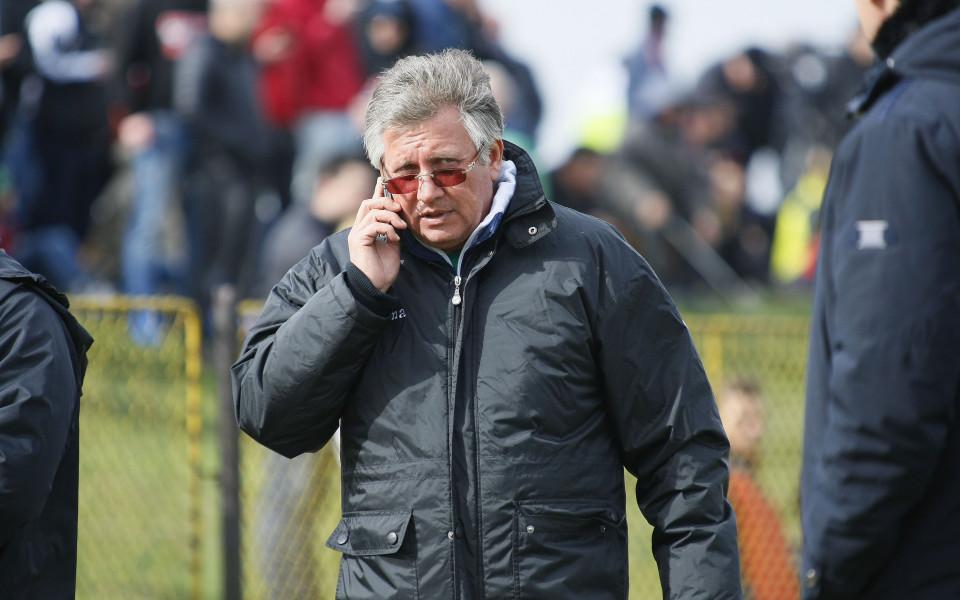Иван Василев: Велков не е уволнен, ще говорим очи в очи