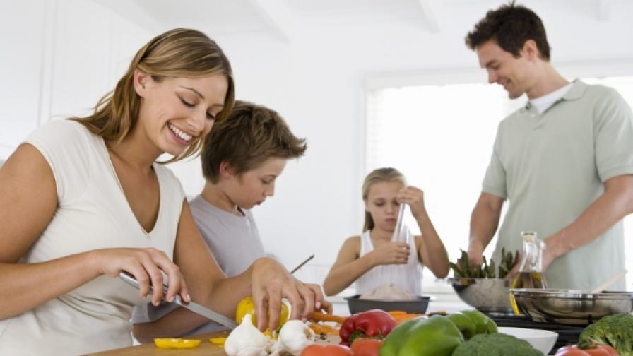 Кулинарни трикове, които трябва да знаете