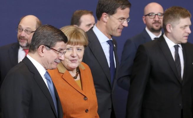 Срещата ЕС-Турция без решение заради контрапредложение от Анкара