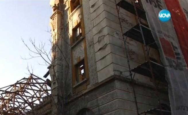 Пълно безхаберие или престъпна небрежност в Пловдив
