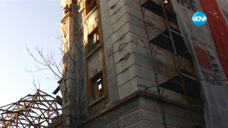 Пълно безхаберие в Пловдив