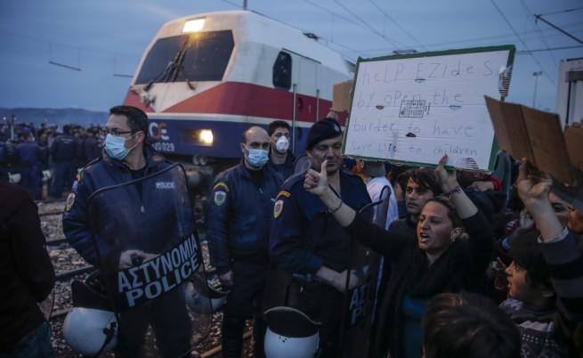 Цветанов: Епидемии и забравени болести тръгват от