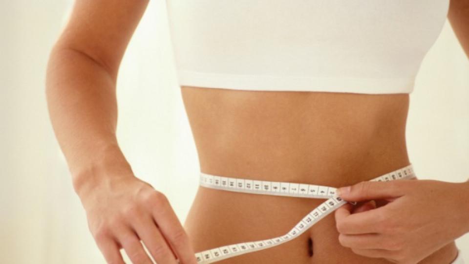 Как тялото разбира, че е време да престане да яде