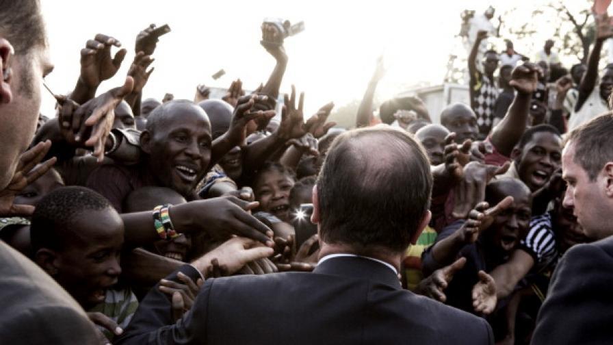 Световните лидери, които не пускат властта до смъртта