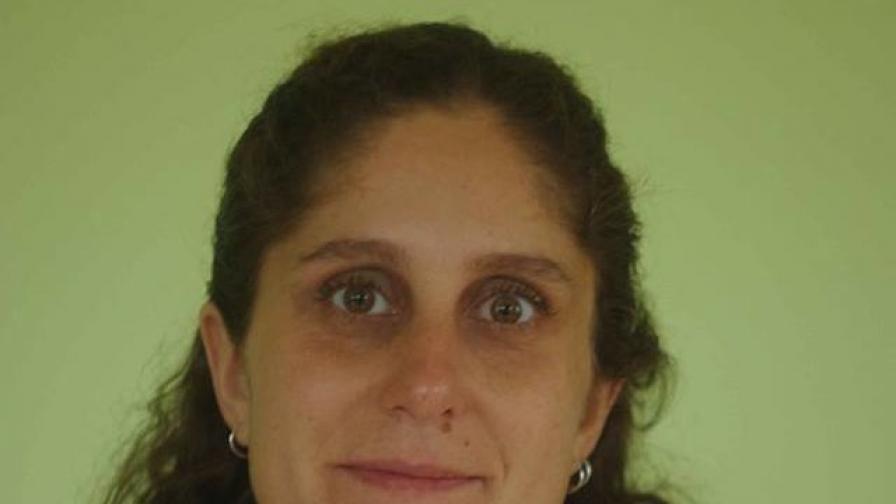 Издирва се изчезнала жена в София