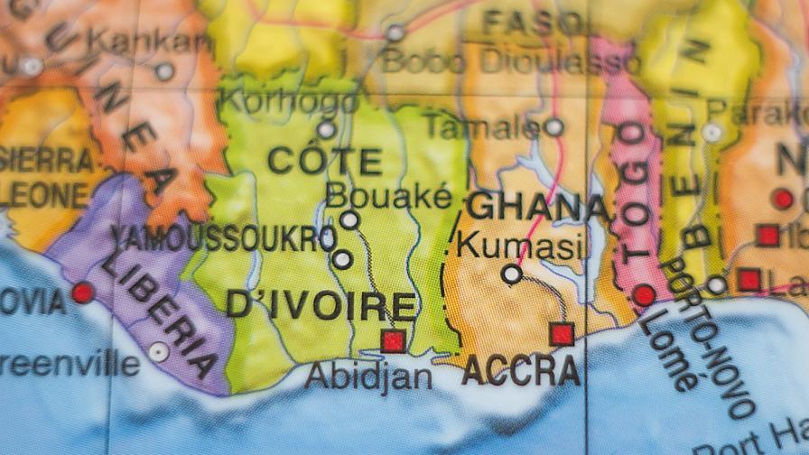 16 души загинаха при стрелба в Кот Д'Ивоар