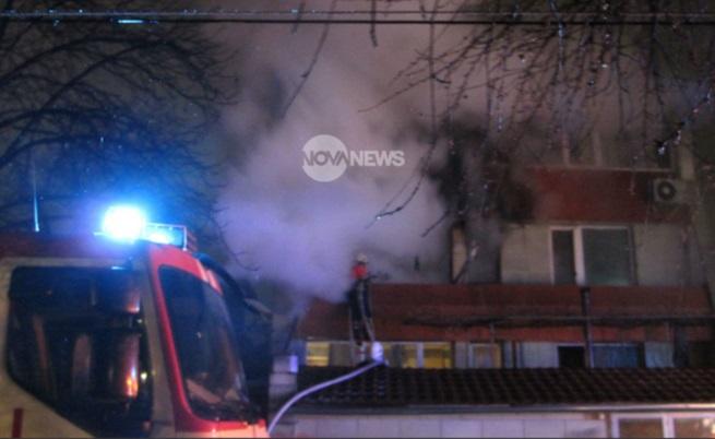 62 са загиналите при пожари за последните пет месеца