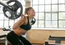 7 упражнения, подходящи за дамите във фитнеса