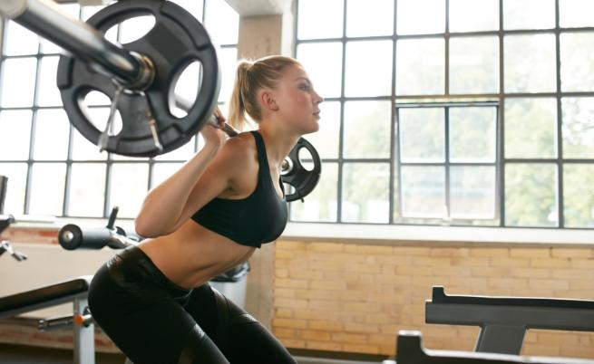 Размотаване<br /> Освен ако не правите професионална силова тренировка нее необходимо повече от 45-60 секунди почивка максимум между сериите.<br />