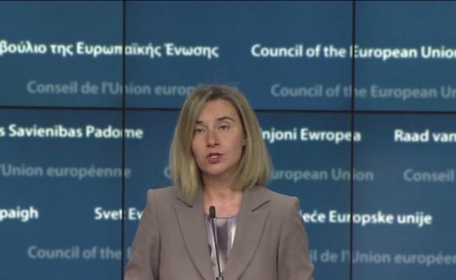 ЕС прие нова политика спрямо Русия