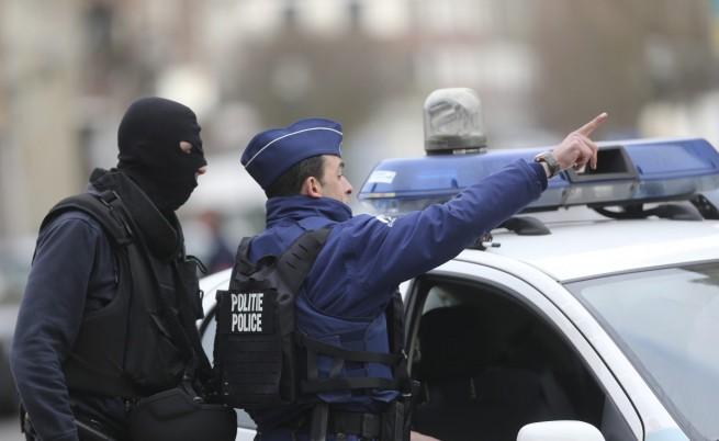 Белгия намали нивото на тревога