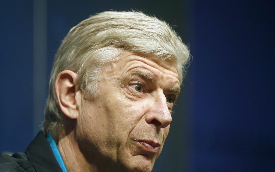 Арсенал отправи оферта за талант на Сантос