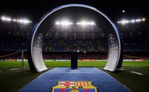 Барселона с най-големи приходи от спонсорски договори