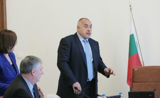 Борисов: Спекулация е, че ние плащаме на Турция