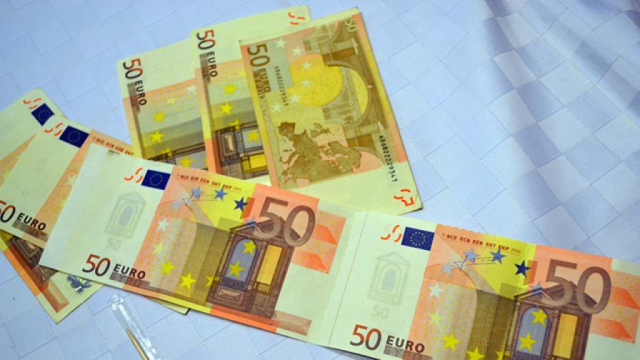 Получаваме покана за чакалнята на еврозоната юли