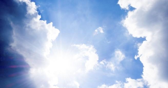 България Ето какво ще е времето в петък Максималните температури