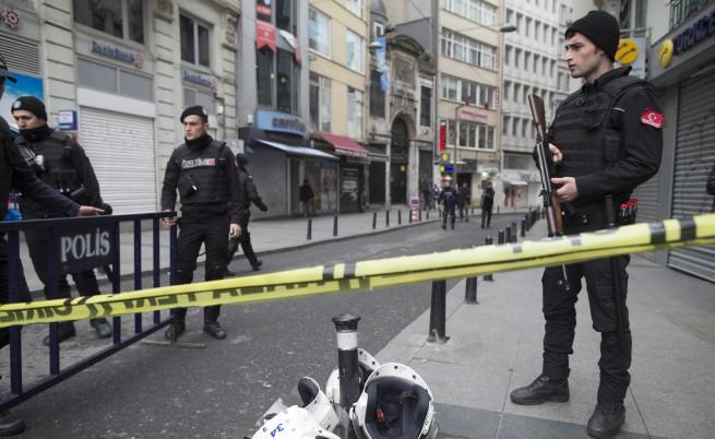 Ужасяваща статистика за жертвите на експлозии в Турция