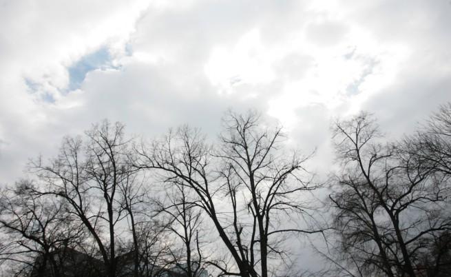 Днес най-студено в София