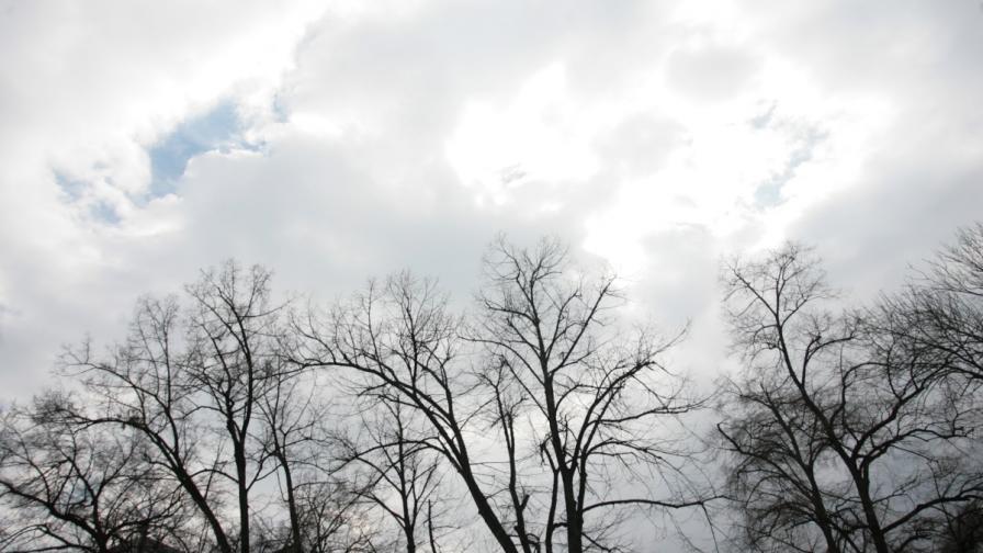 Слънце, дъжд, сняг и студ тази седмица