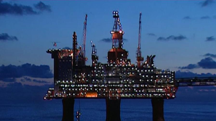 Проклятие за петролния бранш