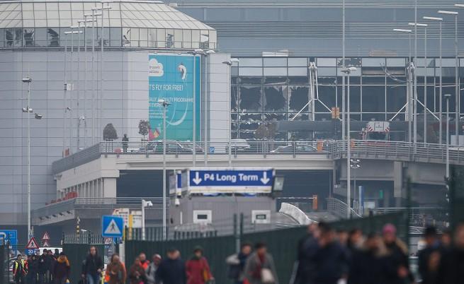 Белгия: Това е трагичен, черен ден!