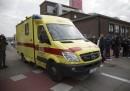 Мъртъв българин в плавателен канал в Брюксел