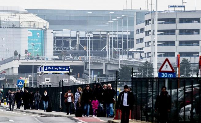 Какви мерки взима светът след експлозиите в Брюксел