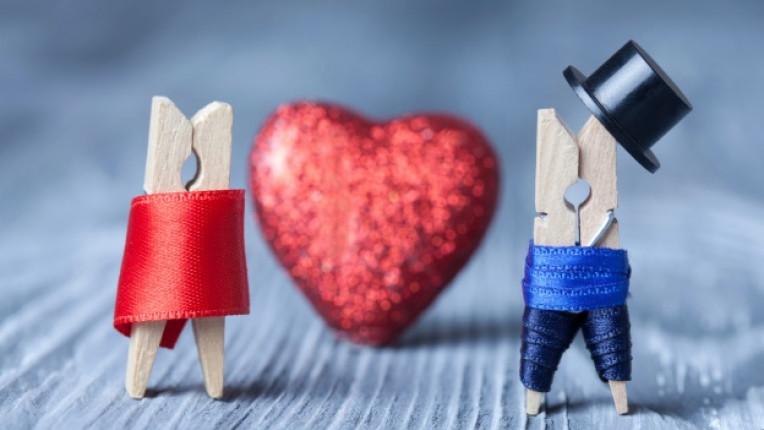любов връзки
