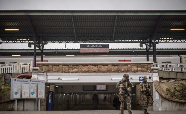Атентаторите от Брюксел зад парижкия терор, двама са мъртви, третият се издирва
