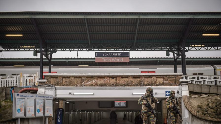 Имало е четвърти атентатор в Брюксел