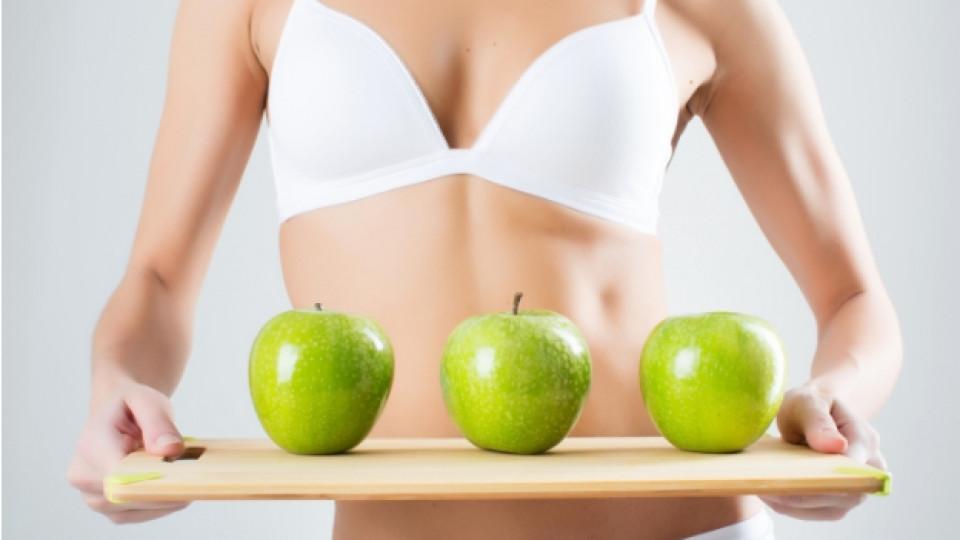 Здрав стомах – добър имунитет
