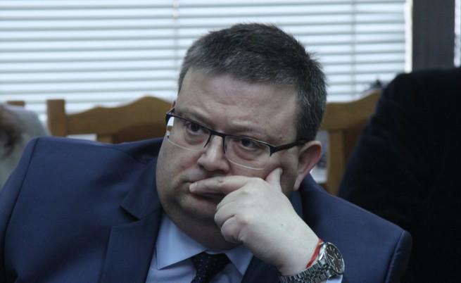 Прокуратурата разследва имотите на Георгиев, Сарафов и Панов