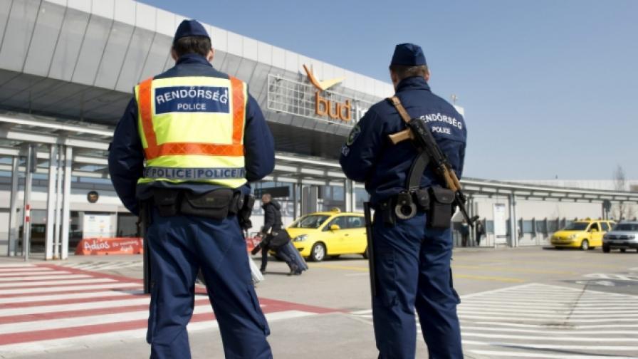 Схеми на брюкселското летище са открити в квартира на организатора на парижките атентати