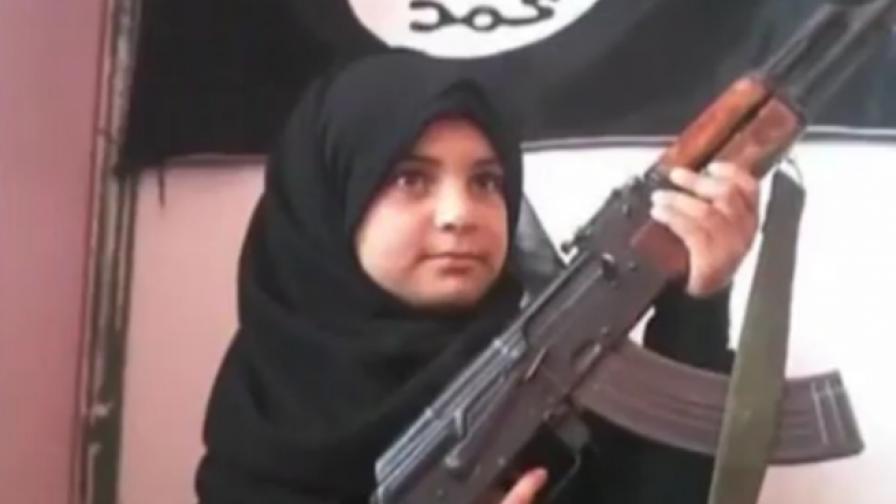 Как малолетни се превръщат в машина за убиване