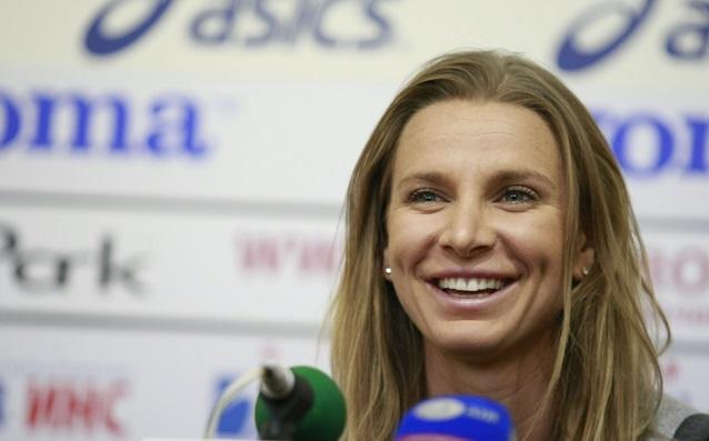 Каратанчева: През 2018 искам да се завърна поне в топ 100