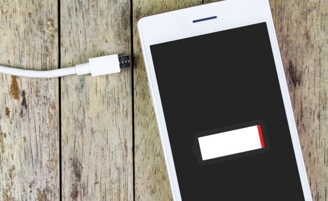 Правилно ли зареждаме батерията на смартфона си