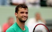 Григор Димитров вече на 28-о място в световната ранглиста