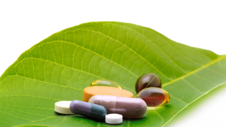 витамини хапчета