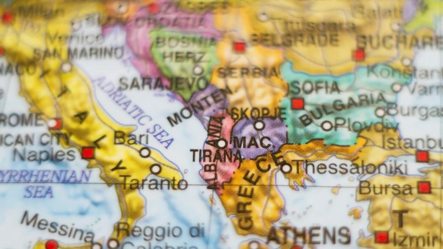 Newsweek.rs: Терористичните атаки се планират в България