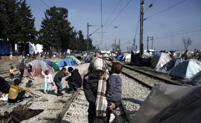 САЩ: Със затоплянето България ще е на пътя на бежанците