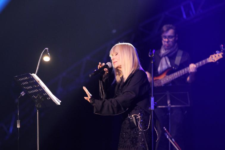 лили иванова музика концерт
