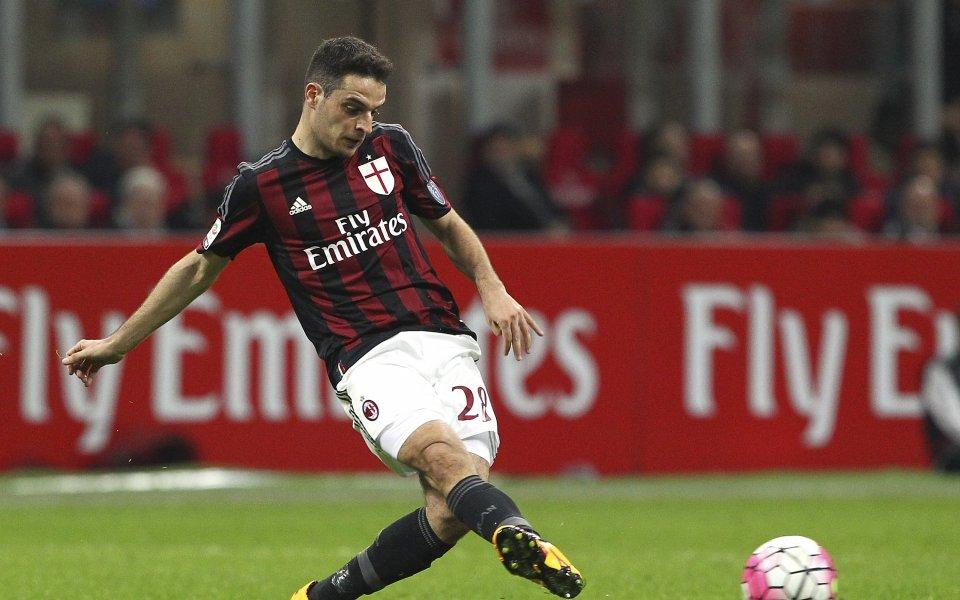 Милан поднови договорите на двама играчи