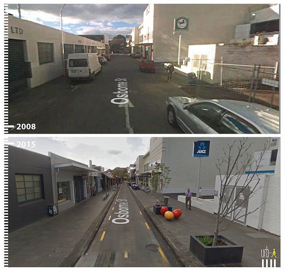 Окланд, Нова Зеландия