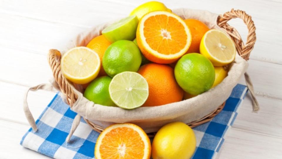 (Не)истини за витамин С: Дали наистина е панацея вездесъщият витамин или поредната мода в медицината?