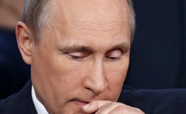 Масово убиват жени в Русия, сега Путин е на ход